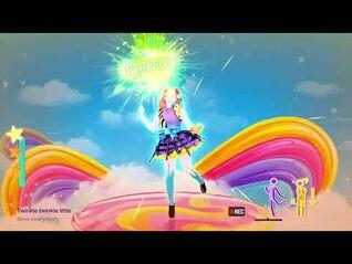 Just Dance 2020- Nicki Minaj - Starships (MEGASTAR)