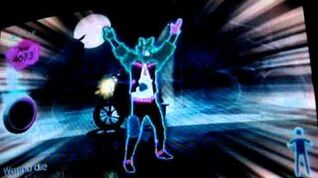 Born to be Wild- Just Dance 2