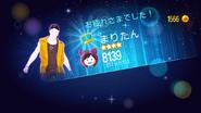 Ezdodance score p1