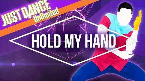 Hold My Hand - Gameplay Teaser (US)