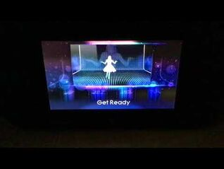Just Dance 4 - Love You Like A Love Song (Puppet Master Mode) (Wii U Gamepad View)