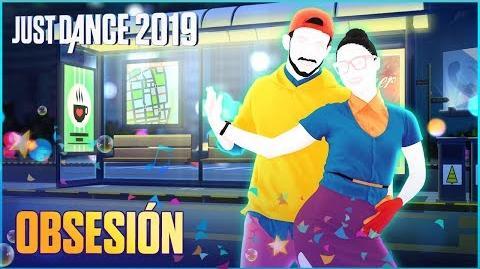 Obsesión - Gameplay Teaser (US)