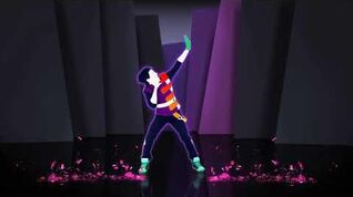 Pump It - Just Dance Now (No GUI)