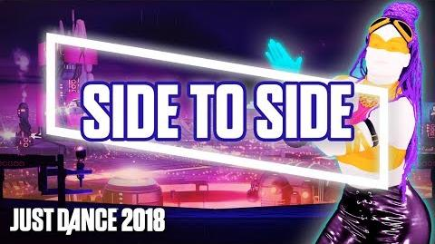 Side to Side - Gameplay Teaser (US)