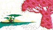 WakaWaka Background Rough 21-1024x576