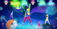 Allyougotta promo gameplay