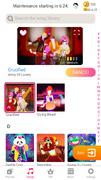 Crucified jdnow menu phone 2020