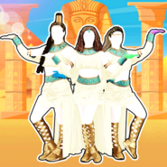 Dansvandefarao cover generic