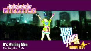 It's Raining Men - Just Dance 2018