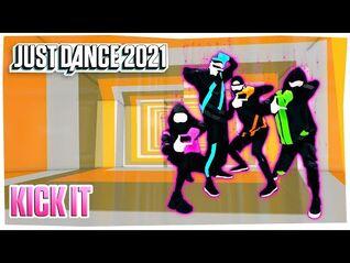 Kick It - Gameplay Teaser (US)