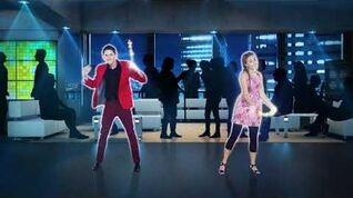 One Thing - Just Dance Kids 2014 (No GUI)