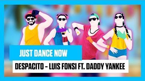 Despacito - Just Dance Now