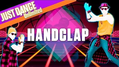 HandClap - Gameplay Teaser (US)