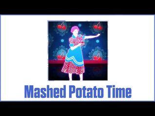 Just Dance 1 - Mashed Potato Time - Dee Dee Sharp
