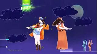 Just Dance 2014 Unlimited - Aquarius Let The Sunshine In by The Sunlight Shakers All Perfects