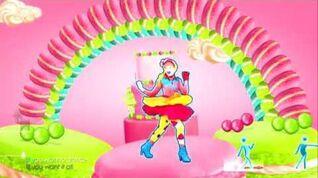 Just Dance Unlimited - Birthday
