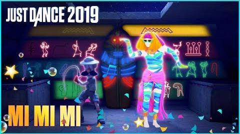 Mi Mi Mi - Gameplay Teaser (US)