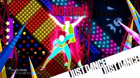 No Limit - Just Dance 2016