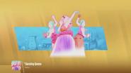 Dancingqueen jd2018 load new