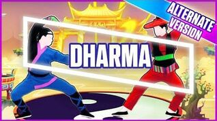 Dharma (Fight Version) - Gameplay Teaser (US)