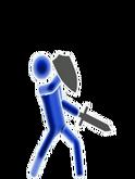 Jdmknight shield picto