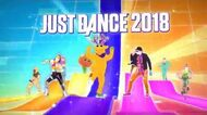 Just Dance 2018 (Demo) - Introduction Video