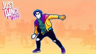 Just Dance 2020 - I Don't Care 5* Megastar All Perfects Max Score