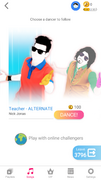 Teacheralt jdnow coachmenu phone 2020
