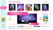 Girlsjustwant jd2020 menu