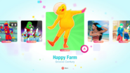 Happyfarmkids jd2020 kids menu