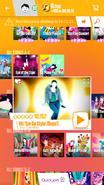 Hitemup jdnow menu phone 2017