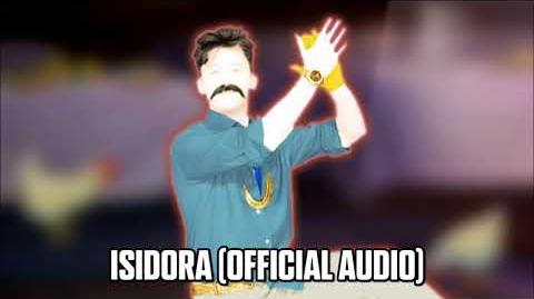 Isidora (Official Audio) - Just Dance Music