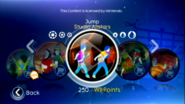 Jump jd3 store wii