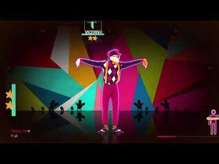 Just Dance 2020- OutKast - Hey Ya! (MEGASTAR)