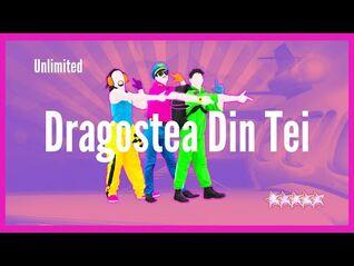 Just Dance 2021 (Unlimited) - Dragostea Din Tei