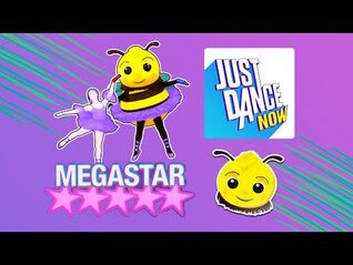 Just Dance Now - Dance Of The Mirlitons By The Just Dance Orchestra ☆☆☆☆☆ MEGASTAR