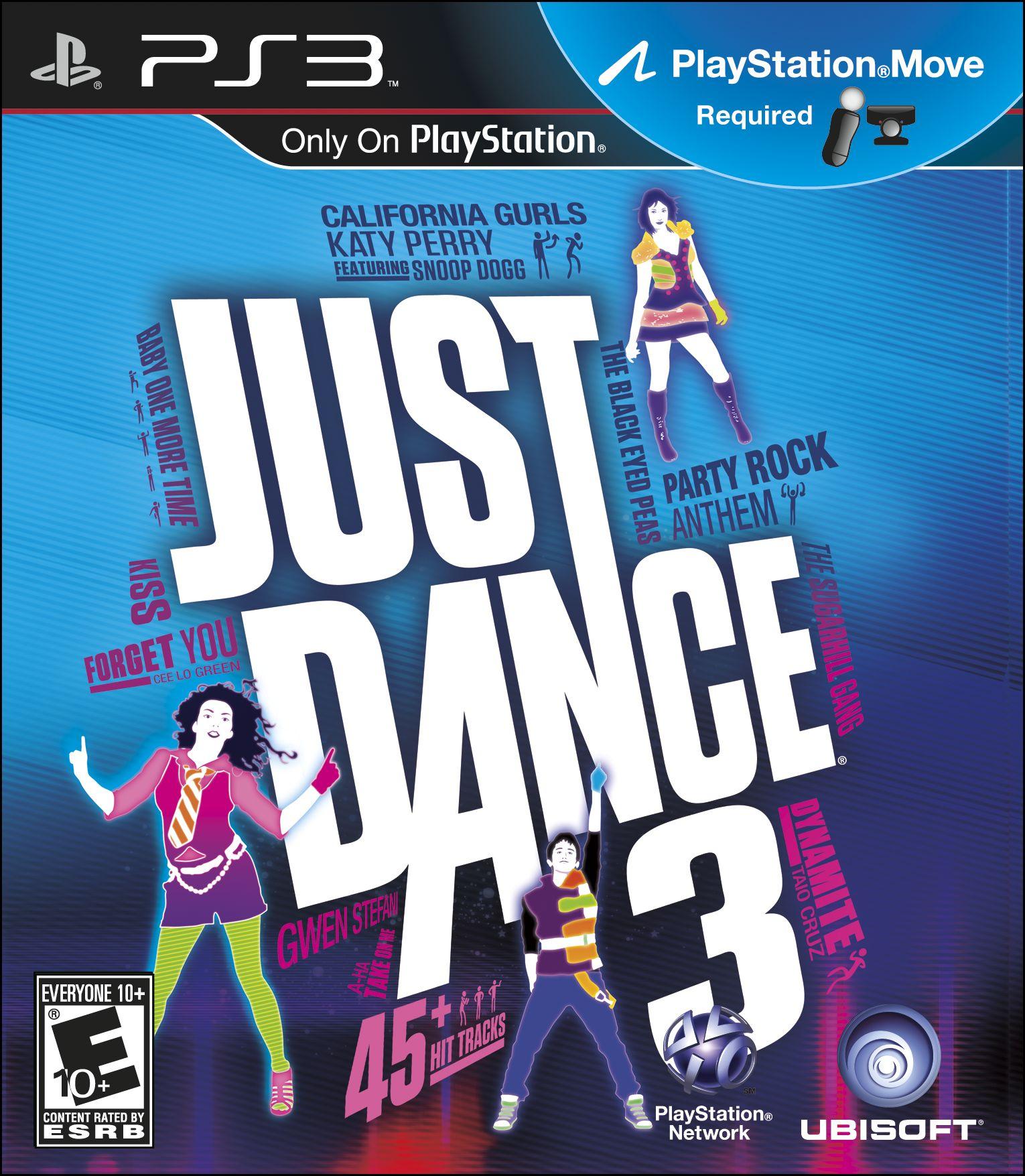 Just Dance 3 Just Dance Wiki Fandom