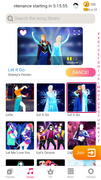 Letitgo jdnow menu phone 2020