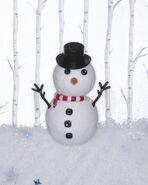 Snowman jd2020 teaser instagram