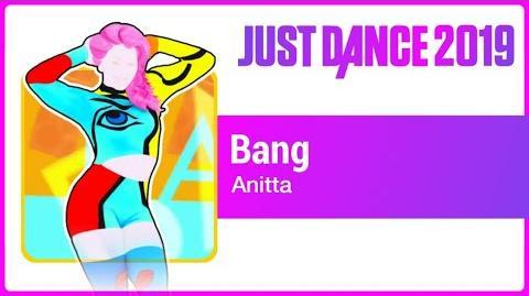Bang - Just Dance 2019