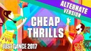 Cheap Thrills (Bollywood Version) - Gameplay Teaser (US)