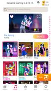 Dieyoungdlc jdnow menu phone 2020