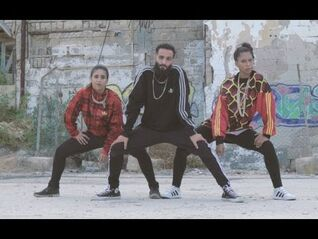 Orgonite - Habibi Yaeni - אורגונייט - חביבי יעני (Official Video)