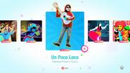 Pocoloco jd2020 kids menu