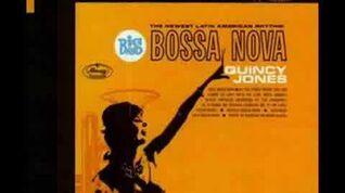 Quincy Jones - SOUL BOSSA NOVA