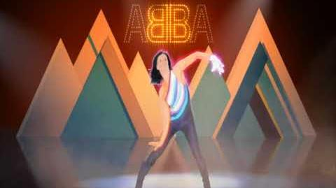 ABBA You Can Dance Extraction Lay On Your Love On Me
