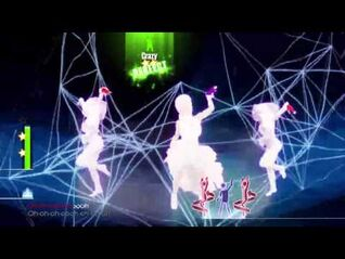 Bad Romance - Just Dance 2015