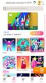 Fancy jdnow menu phone 2020
