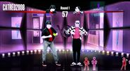 FineChinaVSGentlemanBAT jd2014 gameplay