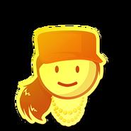 Followtheleader golden ava